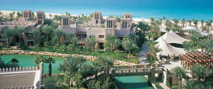 Jumeirah Dar Al Masyaf - Photo #8