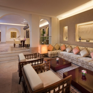 Jumeirah Dar Al Masyaf - Photo #3
