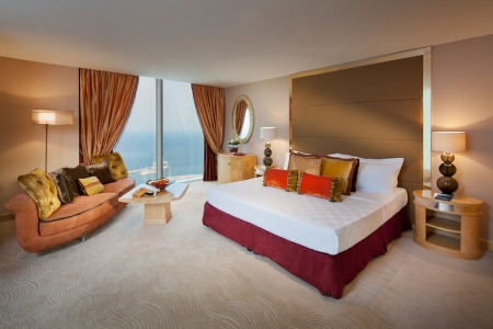 Jumeirah Beach Hotel - Photo #4