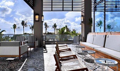 Kimpton SEAFIRE RESORT AND SPA - Photo #12