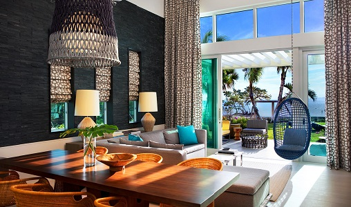 Kimpton SEAFIRE RESORT AND SPA - Photo #10