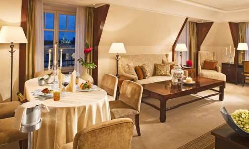 Adlon Kempinski - Photo #5
