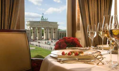 Adlon Kempinski - Photo #3