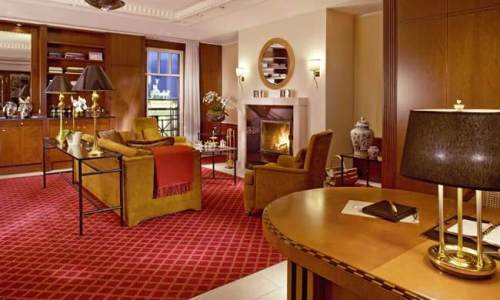 Adlon Kempinski - Photo #11