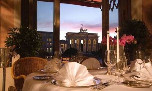 Adlon Kempinski - Photo #17