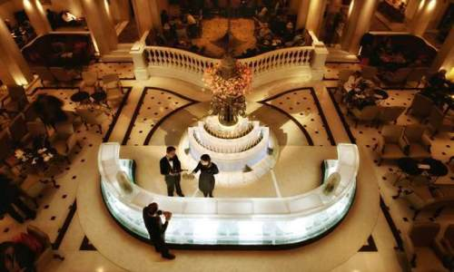 Adlon Kempinski - Photo #16
