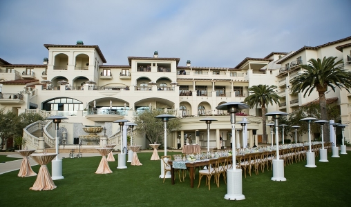 Monarch Beach Resort - Photo #7