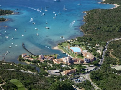 Hotel Cala Di Volpe - Photo #14