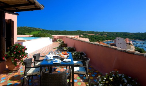 Hotel Cala Di Volpe - Photo #12
