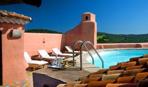 Hotel Cala Di Volpe - Photo #10
