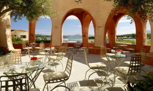 Hotel Cala Di Volpe - Photo #16