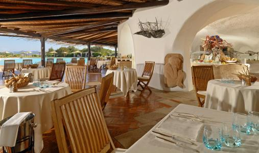 Hotel Cala Di Volpe - Photo #17