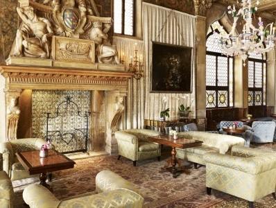 Hotel Danieli - Venice, Italy | Classic Travel
