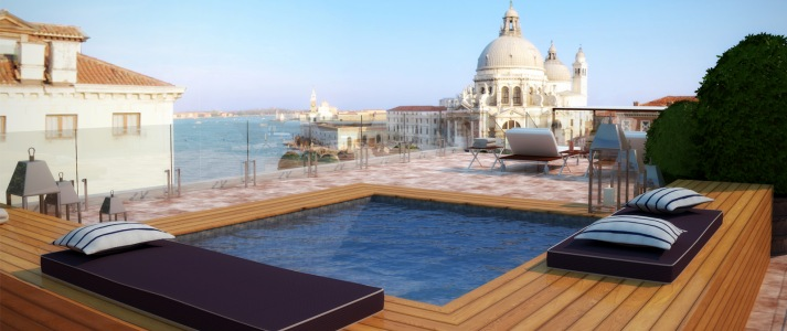Venice Italy Hotel Gritti Palace Photo 2