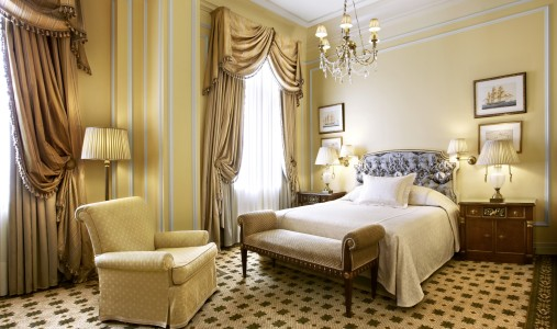 Hotel Grande Bretagne - Photo #7