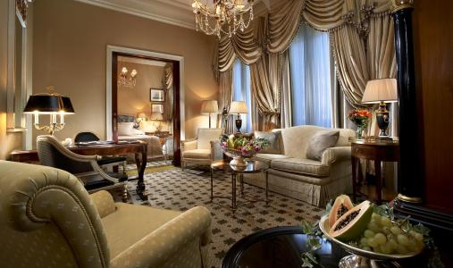 Hotel Grande Bretagne - Photo #6
