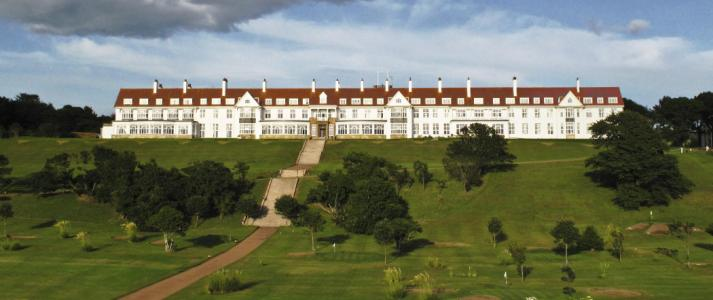 Trump Turnberry, a Luxury Collection Resort, Scotland - Photo #2