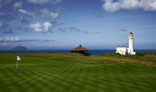 Trump Turnberry, a Luxury Collection Resort, Scotland - Photo #16
