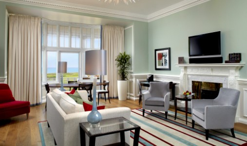 Trump Turnberry, a Luxury Collection Resort, Scotland - Photo #7