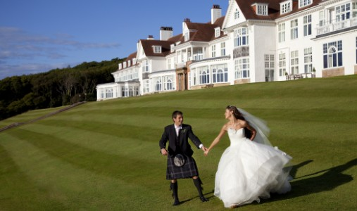 Trump Turnberry, a Luxury Collection Resort, Scotland - Photo #9