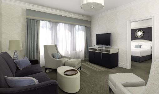 Hotel Bristol, a Luxury Collection Hotel, Warsaw - Photo #9