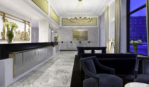 Hotel Bristol, a Luxury Collection Hotel, Warsaw - Photo #17