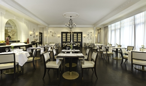 Hotel Bristol, a Luxury Collection Hotel, Warsaw - Photo #12