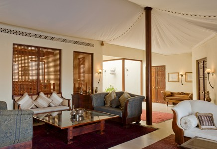 Al Maha Desert Resort & Spa - Photo #5