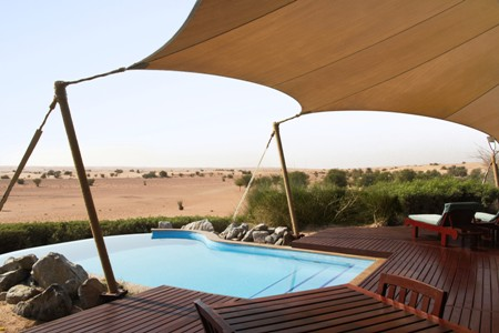 Al Maha Desert Resort & Spa - Photo #7