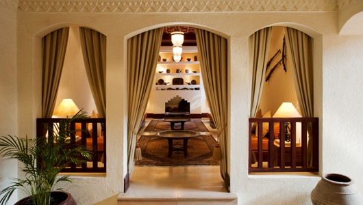 Al Maha Desert Resort & Spa - Photo #9