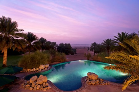 Al Maha Desert Resort & Spa - Photo #18