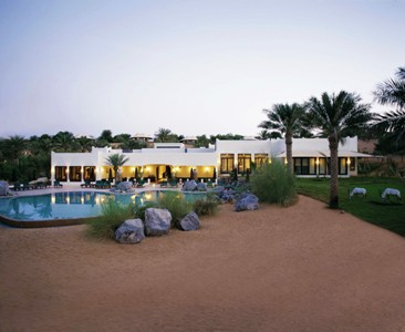 Al Maha Desert Resort & Spa - Photo #12