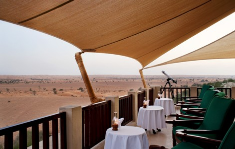 Al Maha Desert Resort & Spa - Photo #11
