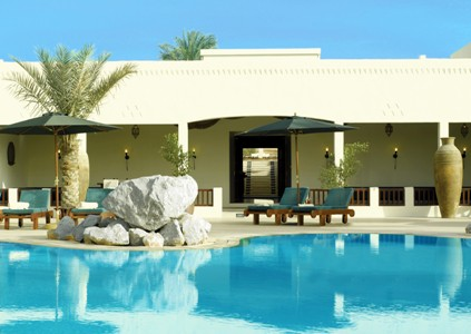 Al Maha Desert Resort & Spa - Photo #3