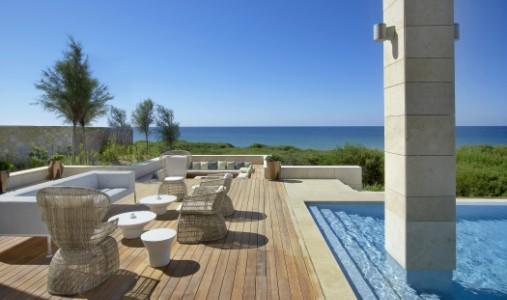 The Romanos, Costa Navarino - Photo #11