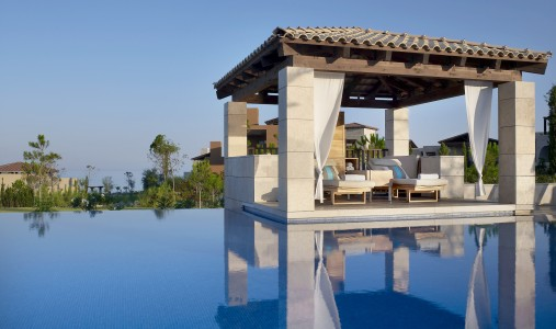 The Romanos, Costa Navarino - Photo #14