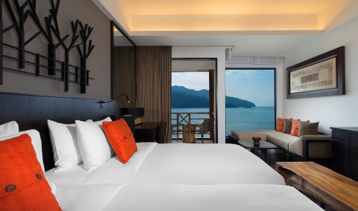 The Andaman, a Luxury Collection Resort, Langkawi - Photo #6