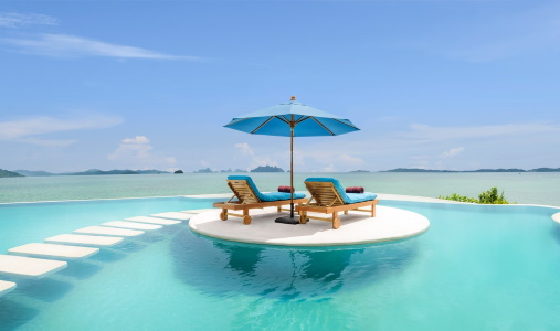 The Naka Island, a Luxury Collection Resort & Spa, Phuket - Photo #11
