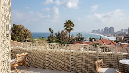The Jaffa, a Luxury Collection Hotel, Tel Aviv - Photo #8