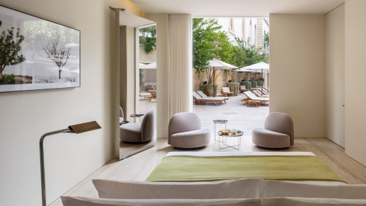 The Jaffa, a Luxury Collection Hotel, Tel Aviv - Photo #5
