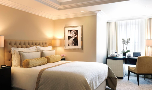 The Wellesley Knightsbridge, a Luxury Collection Hotel, London - Photo #3