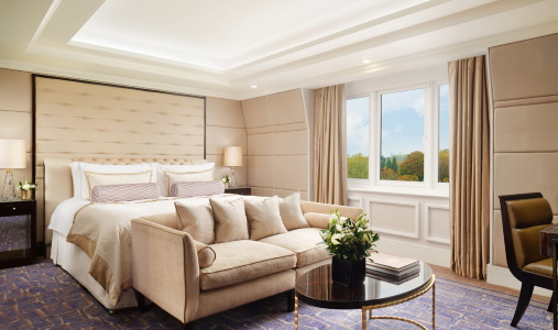 The Wellesley Knightsbridge, a Luxury Collection Hotel, London - Photo #5