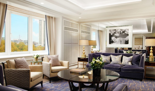 The Wellesley Knightsbridge, a Luxury Collection Hotel, London - Photo #4
