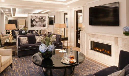 The Wellesley Knightsbridge, a Luxury Collection Hotel, London - Photo #6