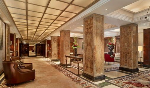 The Westbury Mayfair, a Luxury Collection Hotel, London - Photo #10