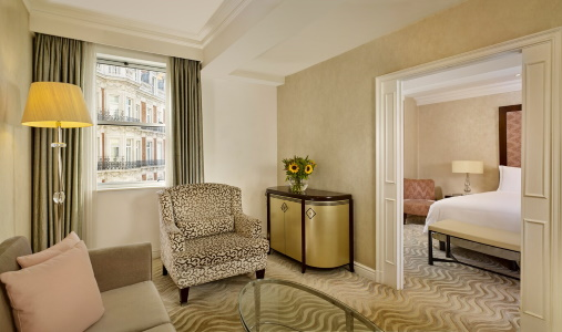 The Westbury Mayfair, a Luxury Collection Hotel, London - Photo #3