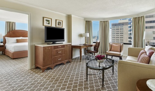 The Whitley, a Luxury Collection Hotel, Atlanta Buckhead - Photo #5