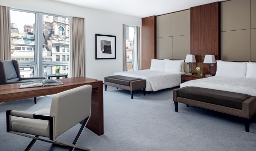 The Langham New York - Photo #3
