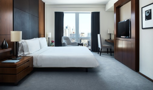 The Langham New York - Photo #7