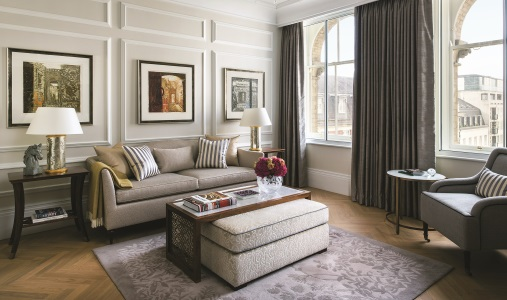 The Langham London - Photo #7
